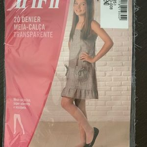 Accessories - Girls Brazilian brands tights.